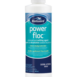 BioGuard Power Floc 946 ml (4854)