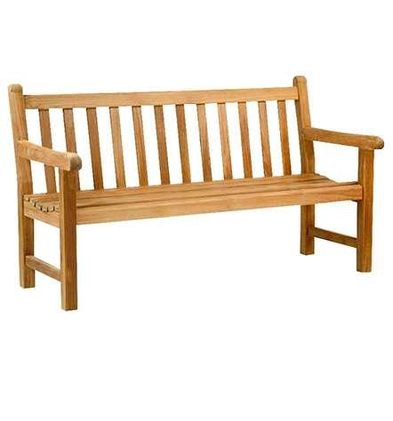 St. George 6' Bench (SG60)
