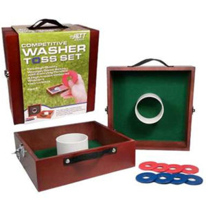 Jett Competitive Washer Toss