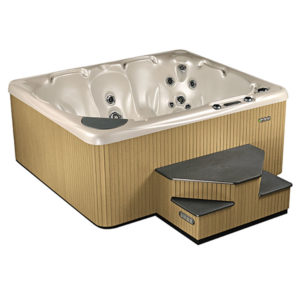 5 persons beachcomber hot tubs for sale