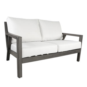 Boardwalk Loveseat (33006)