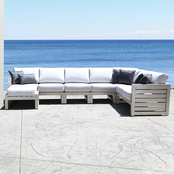 Lakeview Sectional Free Ship, Lakeview Furniture Collection